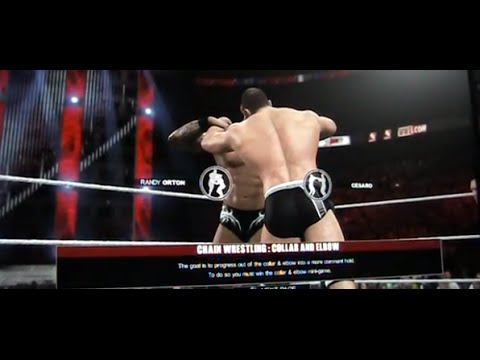 WWE 12 Road to Wrestlemania | Jacob Cass | Part 3 from YouTube · Duration:  15 minutes 28 seconds