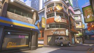 Overwatch Episode 27: New Busan Map