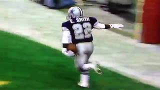Emmitt Smith Career Highlights
