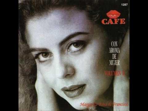 Margarita Rosa De francisco - 01 Gaviota (Cafe Con Aroma De Mujer)