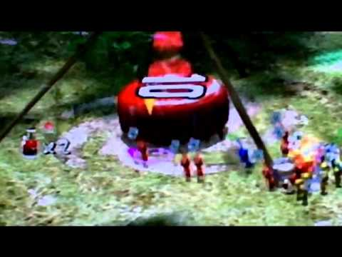 pikmin Extinction trailer