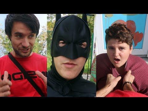 SPASIO GA BATMAN 2