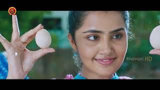 Dhanush Latest Super Hit Action Movie - Telugu Latest Movies - Bhavani HD Movies