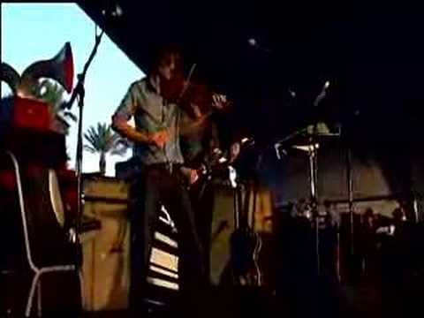 Andrew Bird: Fake Palindromes (Live at Coachella)