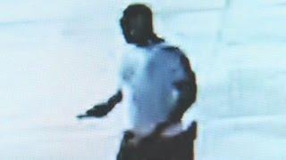 Police arrest suspect in Texas deputy killing