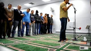 Gambar cover Maqam Bayat in Athan -  Ahmed AlShawi -  Cranfield University UK