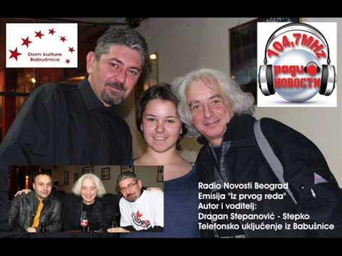 """Radio Novosti, emisija """"Iz prvog reda"""", 05. 02. 2016. (16.30h)"""