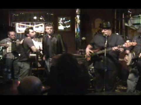 MARK CUTLER & FRIENDS Knockin on Heavens Door 4.5.08