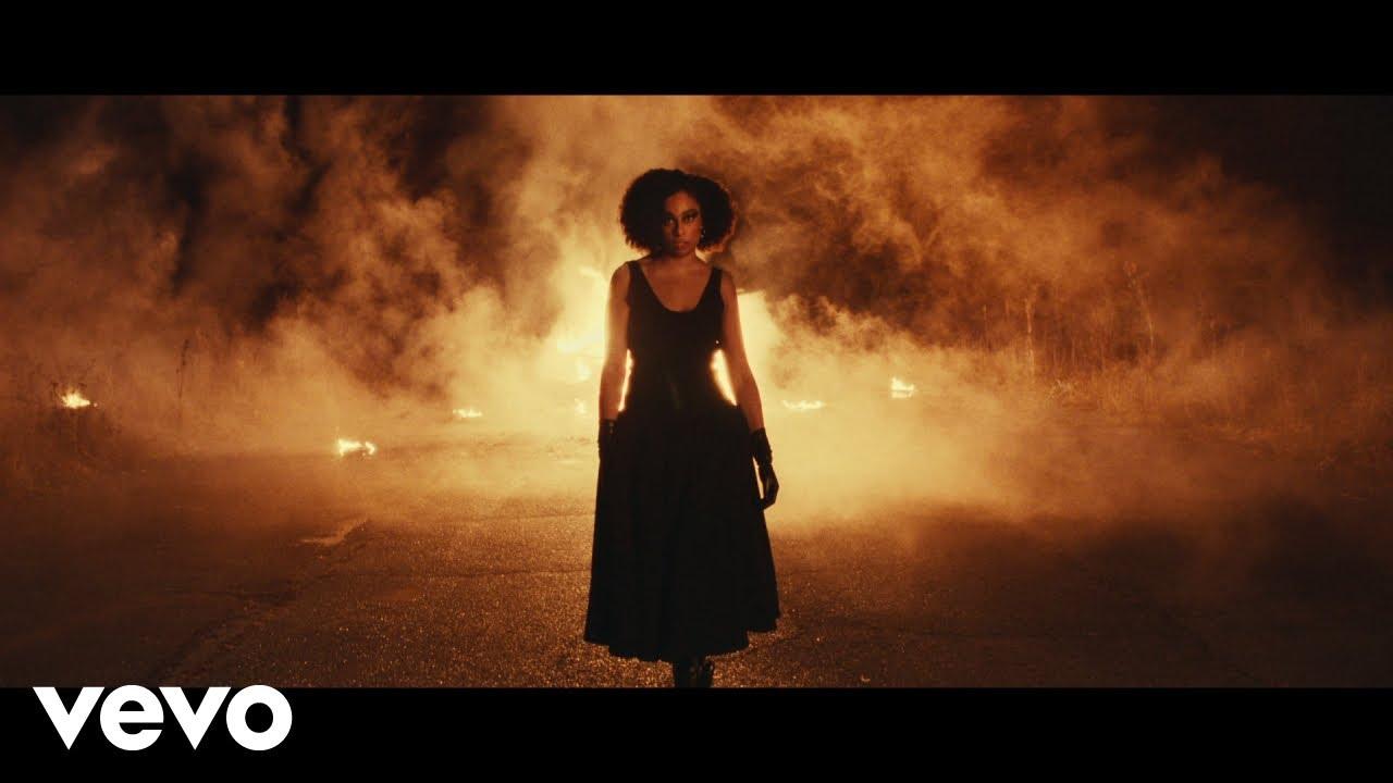 Celeste - Strange (Official Video)