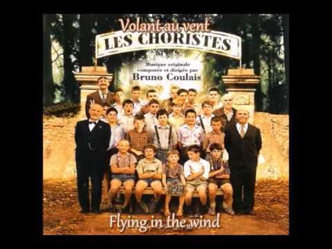 [ENGLISH SUBTITLES] Cerf-volant - Les Choristes