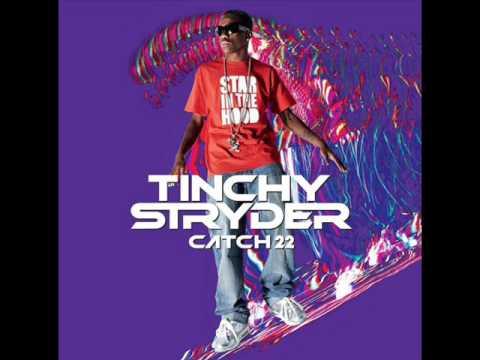 Tinchy stryder - Express yourself