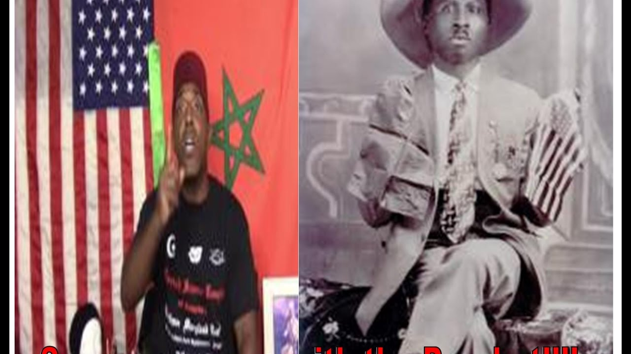 rv bey Canaanland Moors Mario El Bey Addressing RV Bey Haters 2 - YouTube