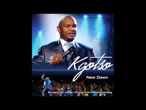 10 He Lifted Me Up - Kgotso