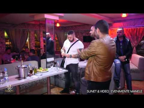 George Parfum & Geo Pustiu - Lucas (Shisha Pub 9.10.2015)