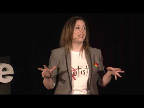 Why Everything You Know About Autism Is Wrong   Jac Den Houting   TEDxMacquarieUniversity