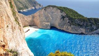 Navagio beach - Zakynthos - Grécia
