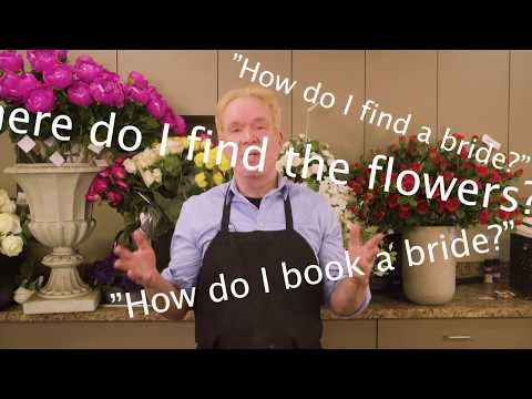 how-to-book-weddings:-floral-designer's-guide