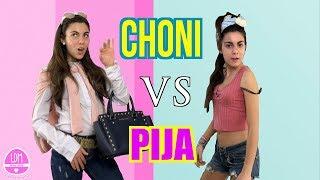 Download Video CHONI VS PIJA/PARODIA/ COMO SER UNA BUENA CHONI Y UNA SÚPER PIJA/LA DIVERSION DE MARTINA MP3 3GP MP4