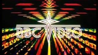 BBC Video Bumper From 1981 Laserdisc (RARE)