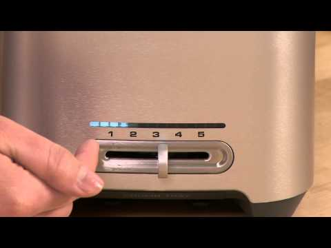 How to Use the Breville Smart Toaster | Williams-Sonoma