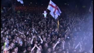 Video Muse - Stockholm Syndrome Live Glastonbury 2004 download MP3, 3GP, MP4, WEBM, AVI, FLV September 2018