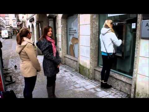 Culture Shock Video Finland