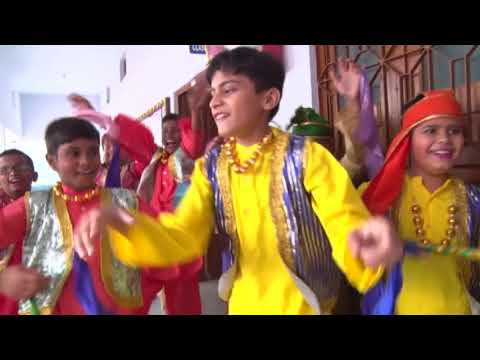 Divine Providence School, Annual Day Celebration 2017 Suraj Lab & Studio Raebareli
