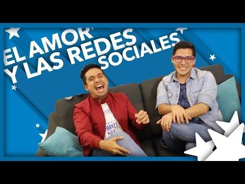 El amor y las redes sociales  Pepe & Teo