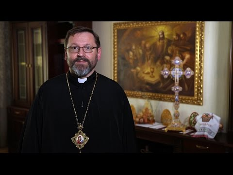 «Христос Воскрес і воскресне Україна!» – Глава УГКЦ у Великодньому привітанні