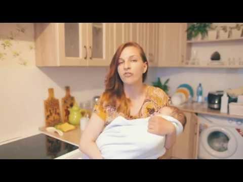 BabyBlog: Младенец не может уснуть? Есть 100% способ!
