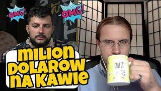 """""""ZAROBIŁEM NA KAWIE 1 MILION DOLARÓW"""" - Mac Walen dla VETO #1"""