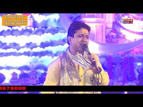 जितना राधा रोई है कान्हा के लिए | Mukesh Bagda | 2018 Falgun Mela | Khatu Shyam Bhajan