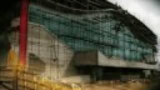 Sports & Physical Education Centre [SPEC] - Part 1