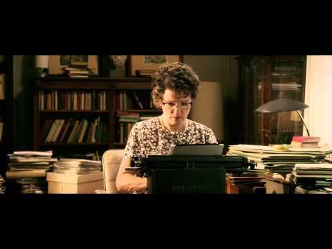 Trailer do filme Hannah Arendt