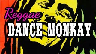 Dance Monkey Versi Reggae Ska