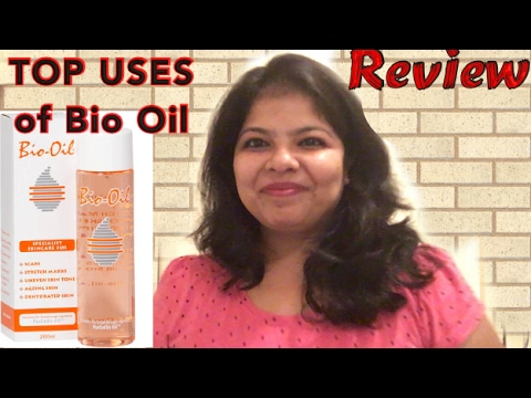 TOP USES of Bio oil /Honest Review 2017/ Indian MOM In AUStralia