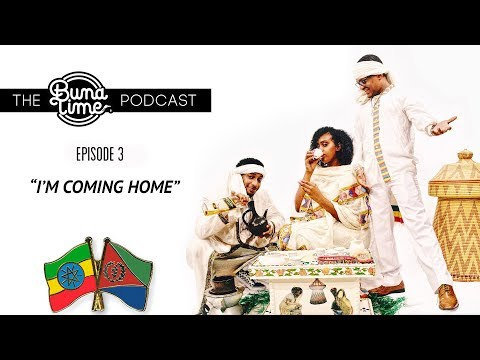 """The BunaTime Podcast 