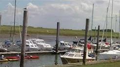 Nessmersiel - Urlaub am Wattenmeer