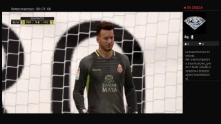 Euro gol Giacomo Bonaventura[FIFA 19]
