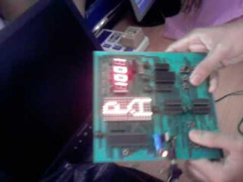BKIT4u-Tetris Game