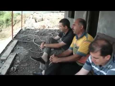 www.osmaniyehaber.net Ahmet Yalçın Düziçi Kurtlar  Yaylasında Türkü Söyüyor