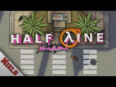 Gratis Games: Half-Line: Miami (Nederlands) (HD)