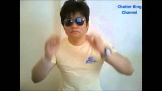 Audai Jadai - The Ugly Rush (karaoke with Lyrics)