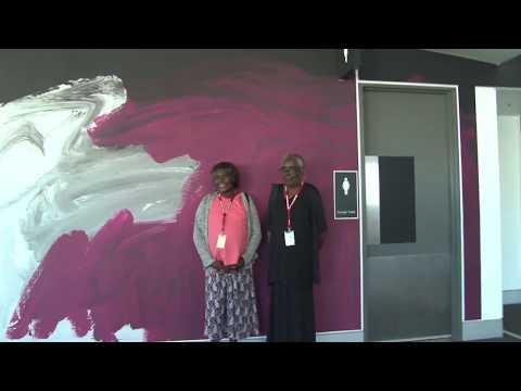 Major Indigenous Artwork Unveiling  - International Terminal