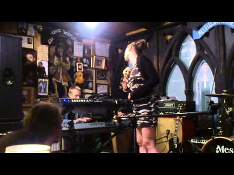 warsztaty – Calling you – Justyna Motylska. Jaworki 2013