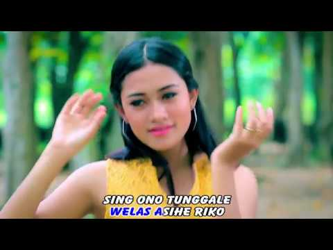 DENIK ARMILA - SELENDANG ANGEN [OFFICIAL]