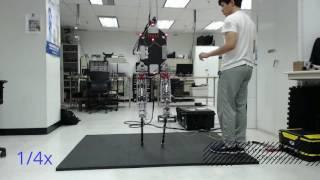 PhaseSpace Robotics Reel Longplay