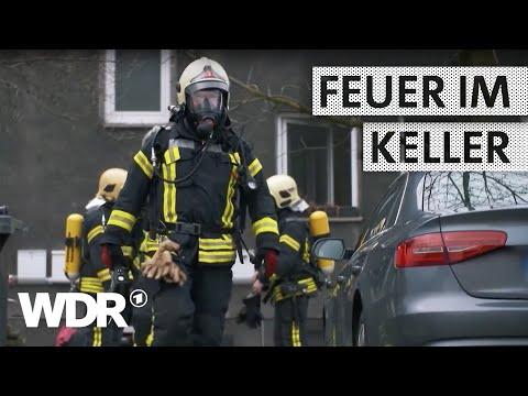 Feuer & Flamme | Kellerbrand auf Schalke | WDR