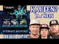 Ultimate Masters kaufen? Ja/Nein News 46 deutsch Magic the Gathering traderonlinevideo MTG Trader