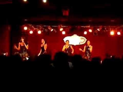 """En Vogue """"Ooh Boy"""" Live in NYC"""